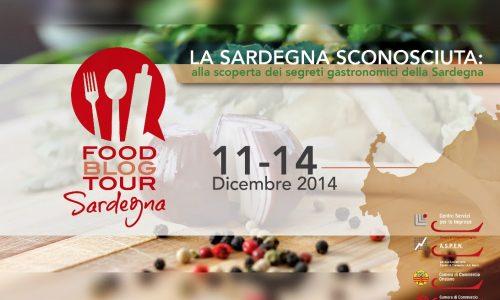 Blog Tour in Sardegna,l'inizio di un'avventura