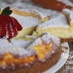 New York Cheesecake,ricetta originale