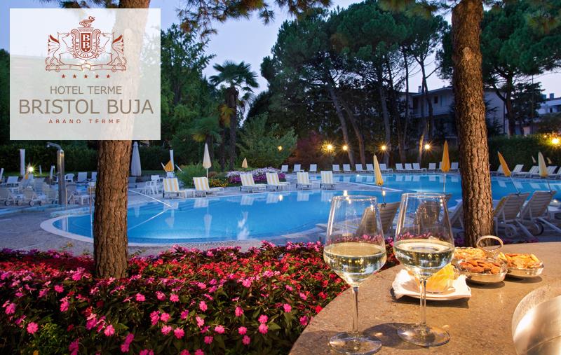 Evento b well ad abano terme 25 aprile 2015 - Abano terme piscine termali ...
