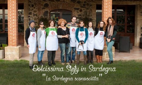 Blog tour in Sardegna, parte quarta
