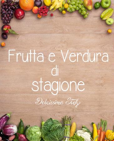 Calendario della Frutta e Verdura