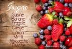 calendario frutti stagione