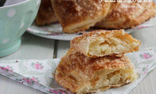 Pasta di Riso dolce