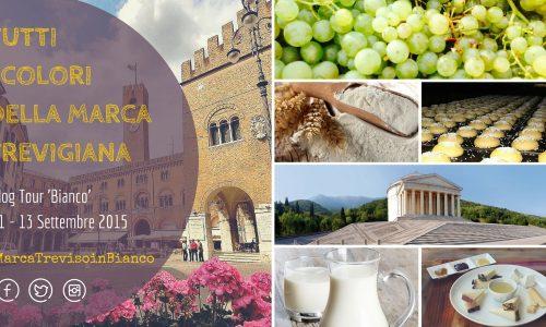 Blog Tour Aifb, tutti i colori della Marca Trevigiana