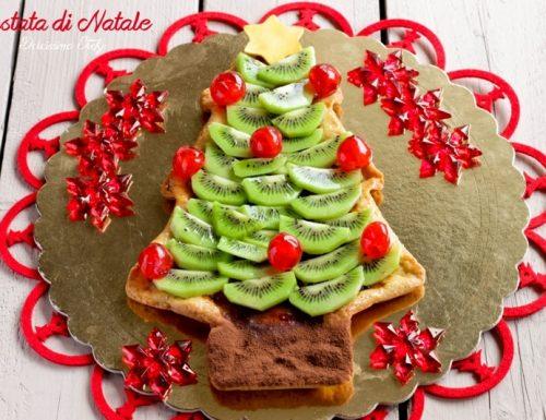 Crostata di Natale