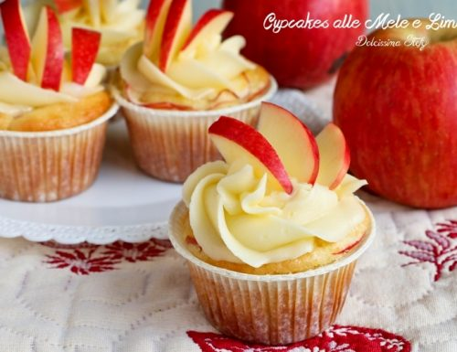 Cupcakes alle Mele