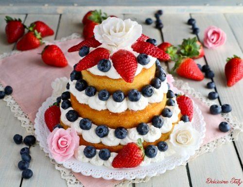 Buon Compleanno al mio Dolcissimo Blog