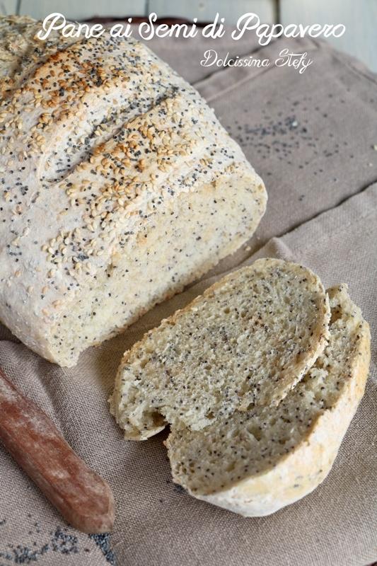 Pane ai Semi di Papavero