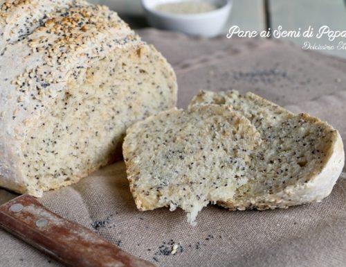 Pane ai Semi di Papavero e Sesamo