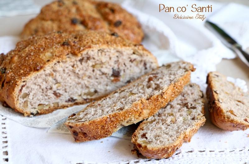 Pan co' Santi