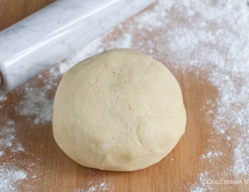 Pasta Brisée
