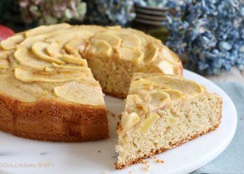 torta di mele della mamma