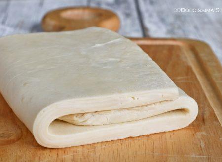 Pasta Sfoglia classica