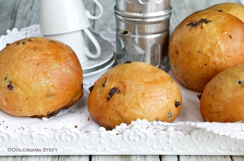 Pangoccioli fatti in casa le ricette di dolcissima stefy - Profumatori ambiente fatti in casa ...