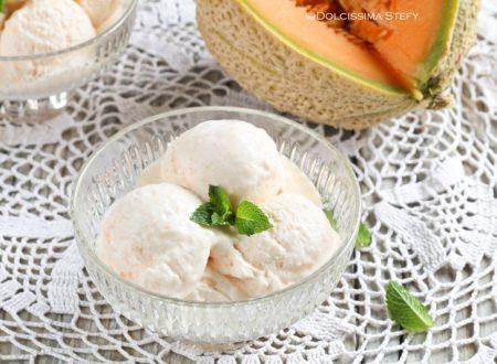Gelato furbo al Melone
