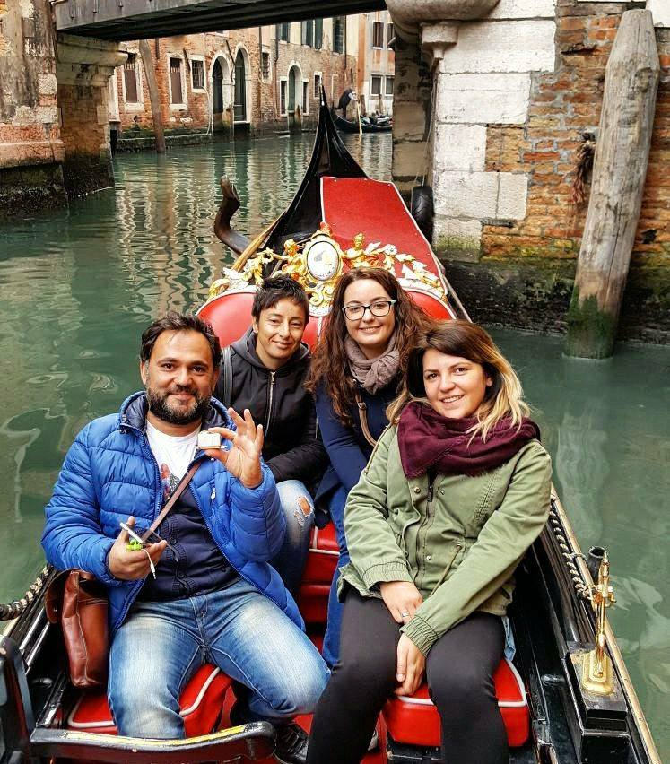 venezia e shopping Dolcissima Stefy