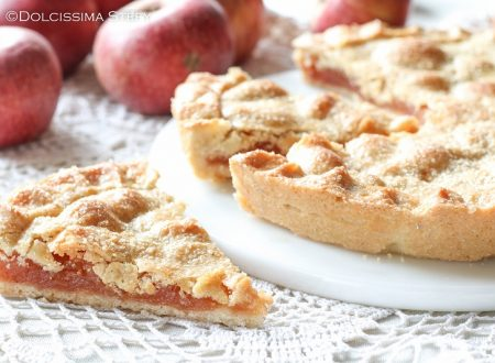 Apple Pie, la Torta di Mele americana