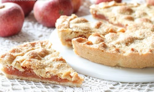 Apple Pie, la Torta di Mele americana