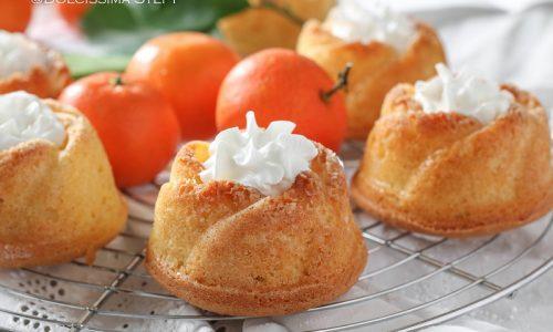 Tortine al Mandarino