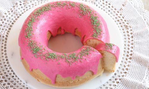 Torta Donut