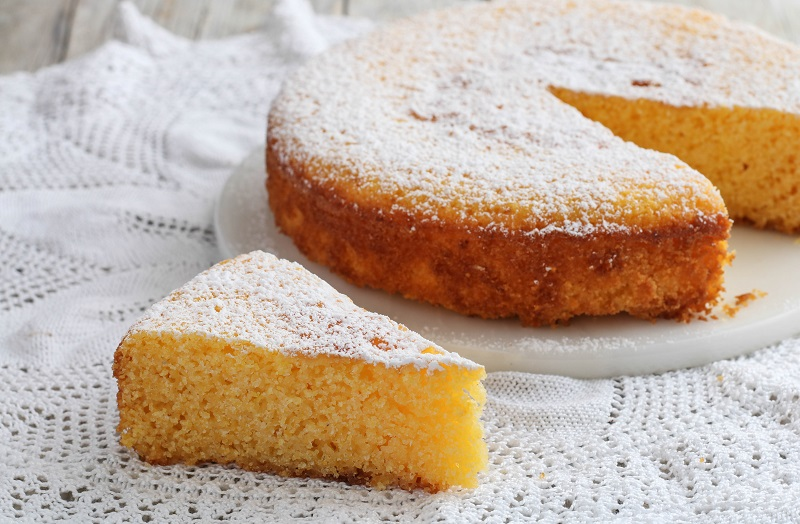 Torta Bertolda di Dolcissima Stefy