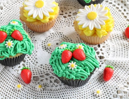 Cupcakes Estivi