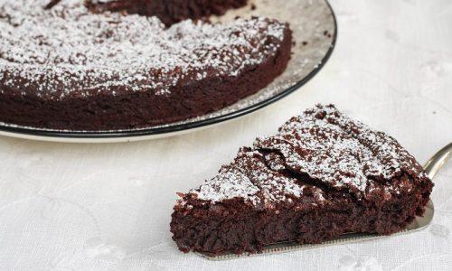 Torta Cioccolatino