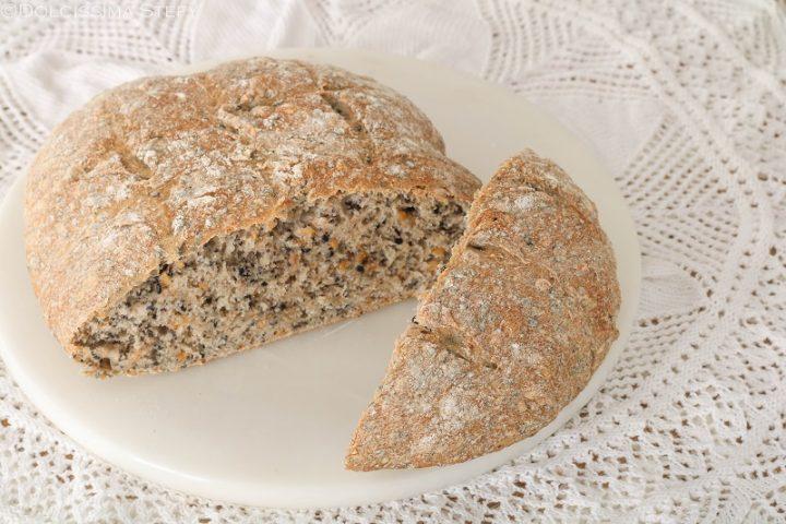 Pane ai Cereali e Semi