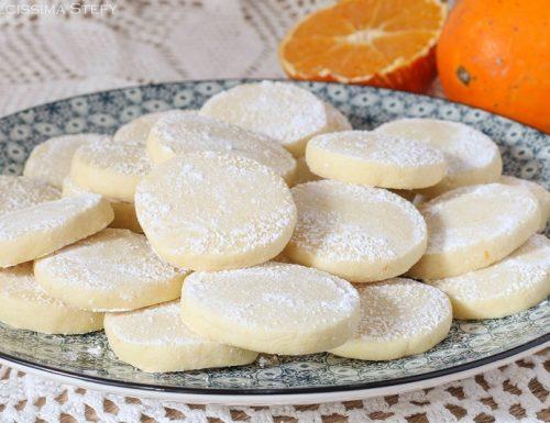 Orange Meltaways