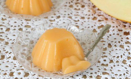 Gelo al Melone