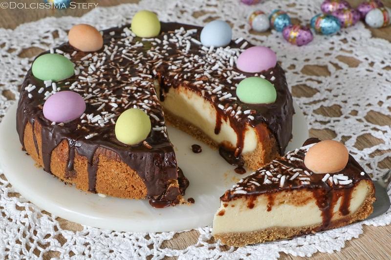 Cheesecake Pasquale