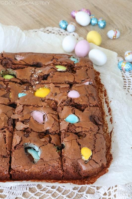 brownies pasquali