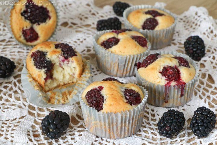 Muffin alle More