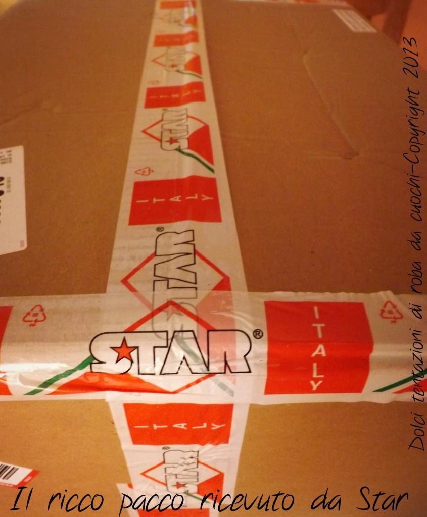 pacco star