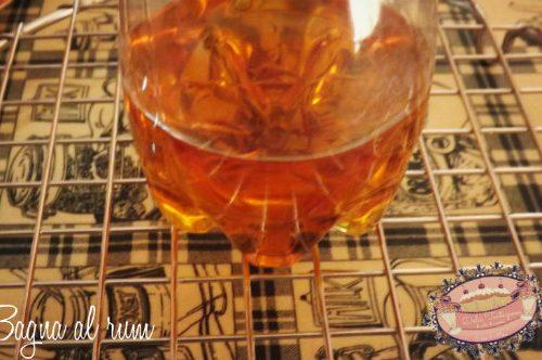 Bagna al rum
