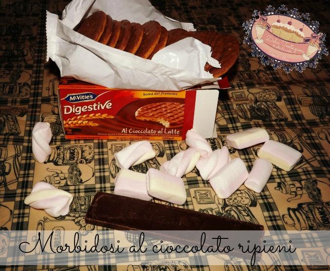 biscotti morbidosi