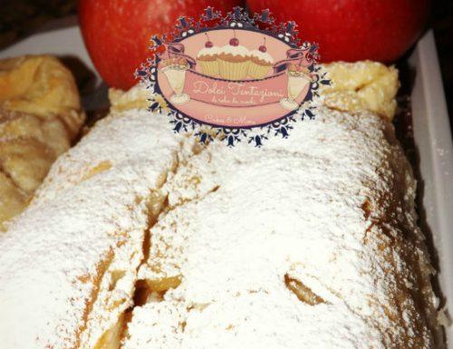 Strudel di mele