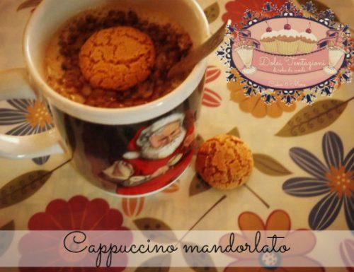 Cappuccino Mandorlato