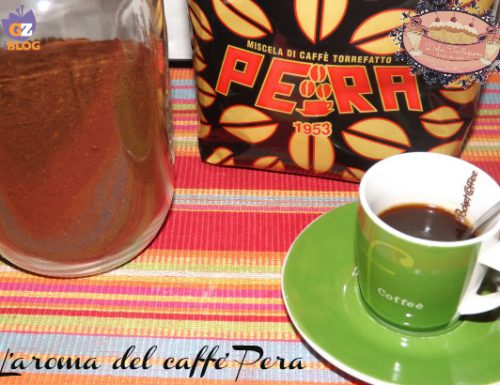 L'aroma del Caffè Pera
