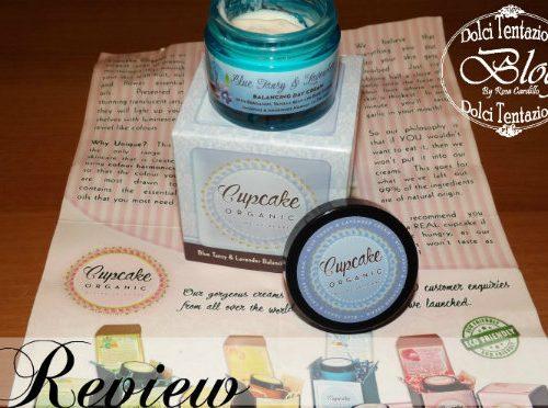 Review – Crema viso By Cupcake Organic