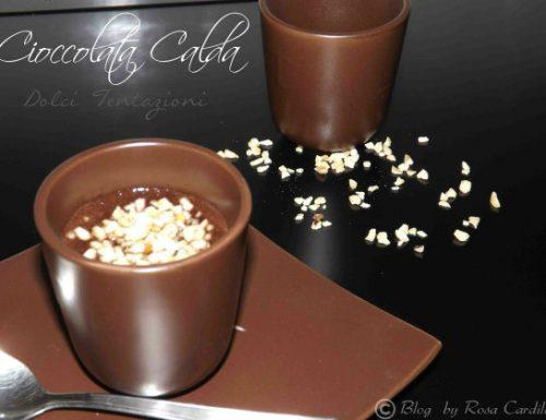Cioccolata calda Fabbri