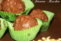 Ferrero Rocher – variante 2 -