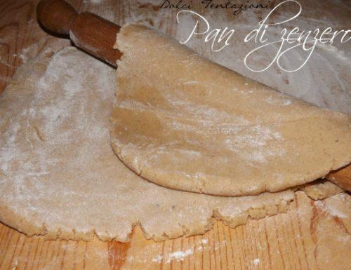 Pan di zenzero