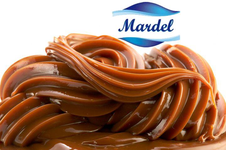 logo mardel