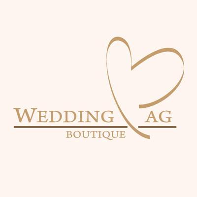 wedding bag boutique logo