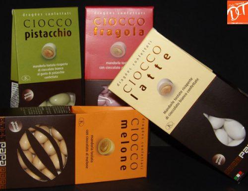 Confetti e Cioccolato – Papa Dolceamaro