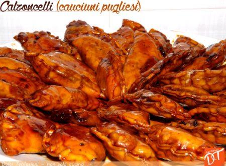 Calzoncelli (Cauciuni pugliesi)