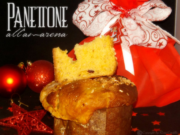 panettone all'amarena.blog