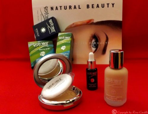 Repechage – Beauty from the sea