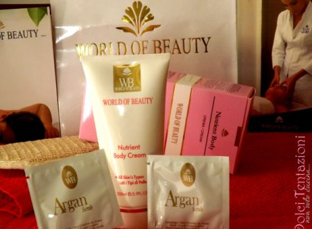 Nutrient Body Cream – World of Beauty